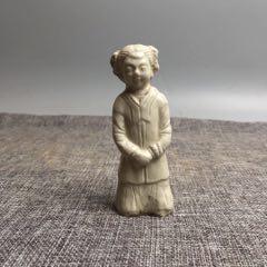 定瓷娃娃俑(zc22247376)_7788收藏__收藏热线