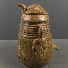 晋瓷鹰型罐(zc22247527)_7788收藏__收藏热线