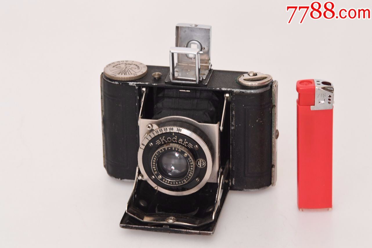 柯达小皮腔风琴胶片相机_价格390元_第1张_