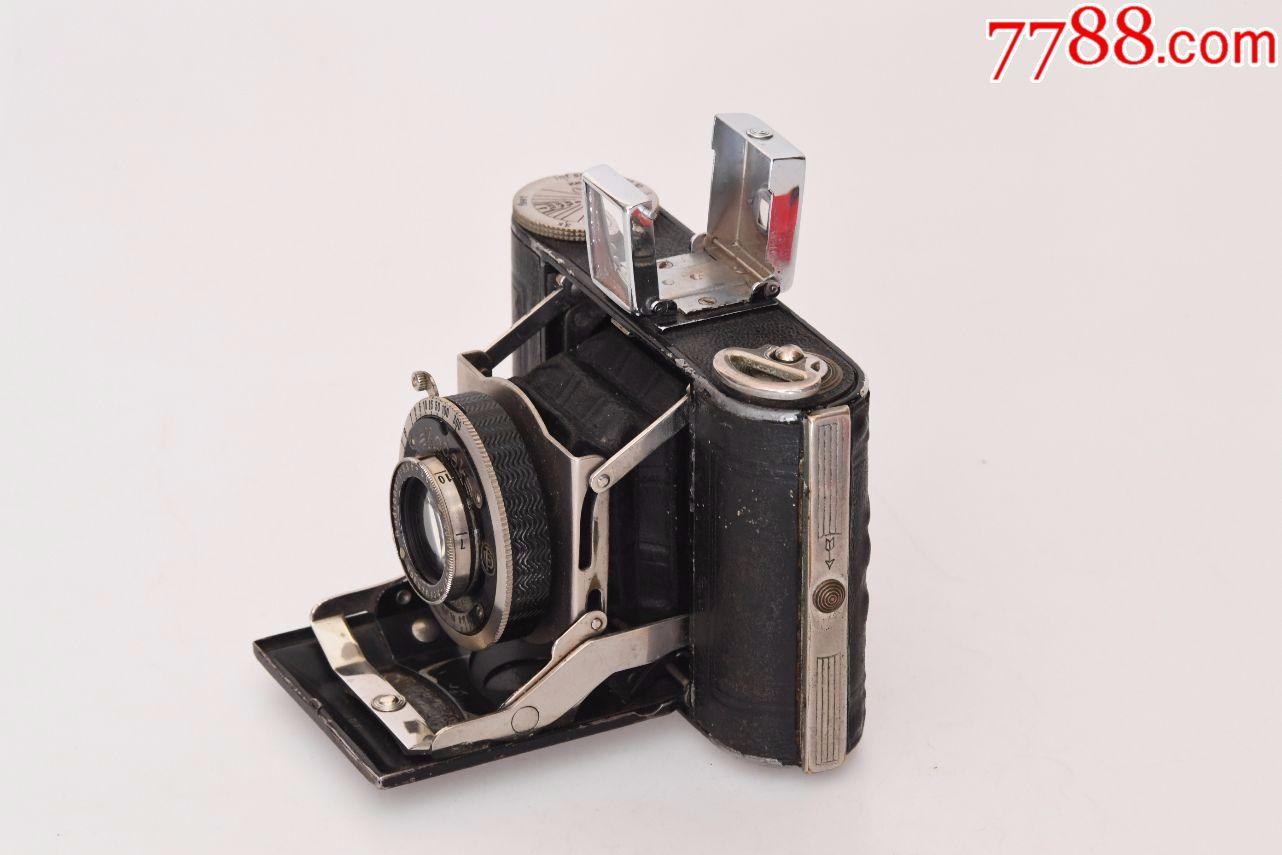 柯达小皮腔风琴胶片相机_价格390元_第2张_