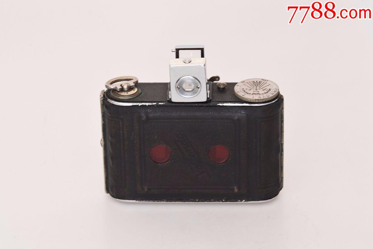 柯达小皮腔风琴胶片相机_价格390元_第4张_