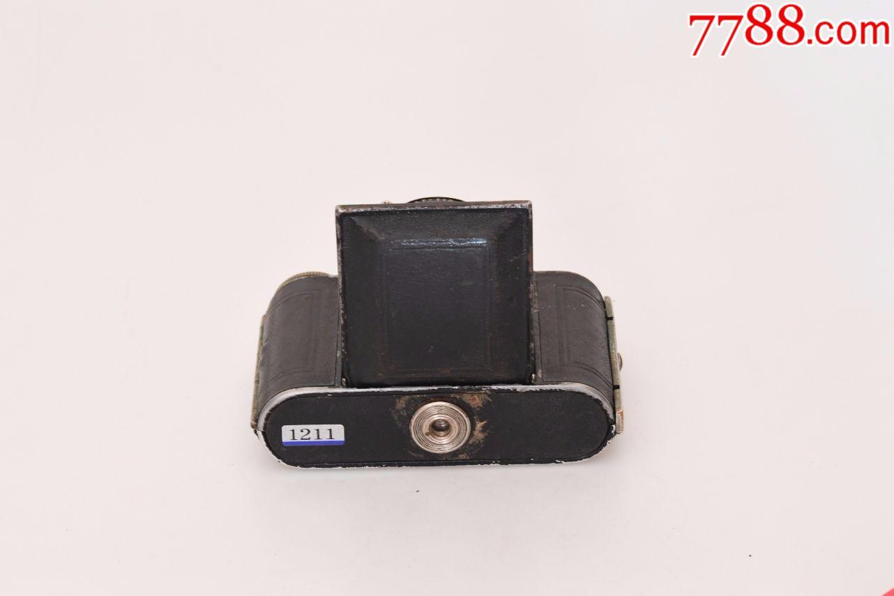 柯达小皮腔风琴胶片相机_价格390元_第7张_