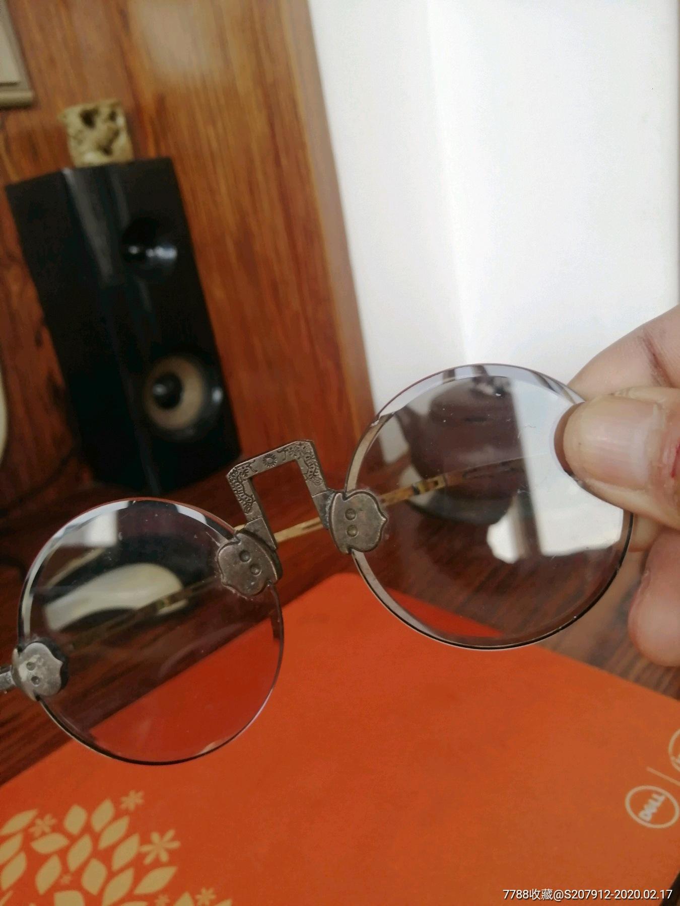 古董眼镜(au22297459)_7788收藏__收藏热线