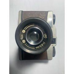 幸福牌2型胶片相机
