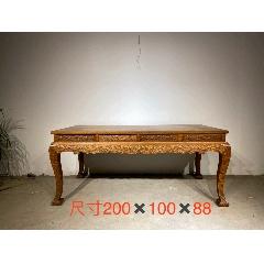 花梨木木桌(zc22299762)_7788收藏__收藏熱線