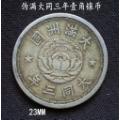 偽滿大同三年壹角鎳幣23MM(zc22299788)_7788收藏__收藏熱線