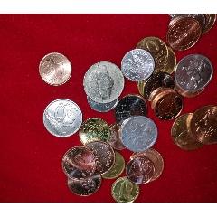 外幣外國錢10枚低拍包真好品不重復保真(zc22299810)_7788收藏__收藏熱線