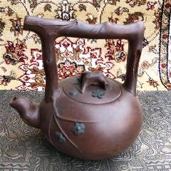 宜興紫砂杯紫砂壺茶具套裝茶具配件擺件老茶壺泡茶茶具(zc22299817)_7788收藏__收藏熱線