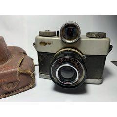 劳动牌120型胶片相机