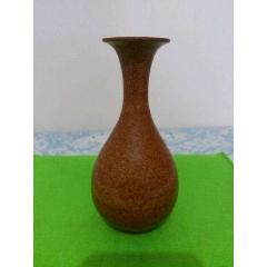 褐釉撇口賞瓶(zc22306863)_7788收藏__收藏熱線
