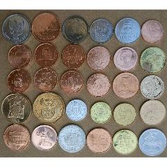 30國(或地區)30硬幣世界錢幣紀念幣收藏8203;多說無益,好東西自己會說話(zc22374162)_7788收藏__收藏熱線