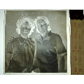 老照片收藏2002C7-80年代初邊疆農村嚴肅的兩姐妹-底片(au22375801)_7788收藏__收藏熱線