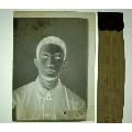老照片收藏2002C14-70年代帥氣戴徽章的革命青年-底片(au22375817)_7788收藏__收藏熱線