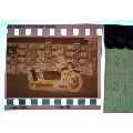 老照片收藏2002C16-80年代初騎邊三輪摩托的兩瀟灑公安-彩照底片(au22375822)_7788收藏__收藏熱線