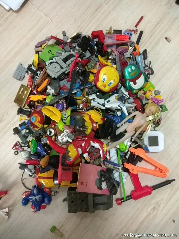 玩具一堆(au22424193)_7788收藏__收藏熱線