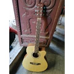 吉他一把(au22425763)_7788舊貨商城__七七八八商品交易平臺(7788.com)