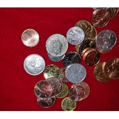 外币外国钱10枚低拍包真好品不重复保真(zc22430264)_7788收藏__收藏热线