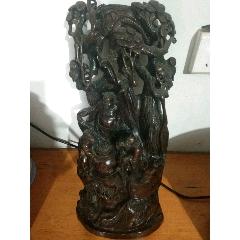 黄洋木雕,见图,(au22430360)_7788收藏__收藏热线
