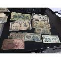 9張紙幣中*銀行2..(au22448917)_7788收藏__收藏熱線