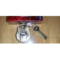 有鑰匙帶英文商標精美銅鎖(*6)(au22456918)_7788舊貨商城__七七八八商品交易平臺(7788.com)