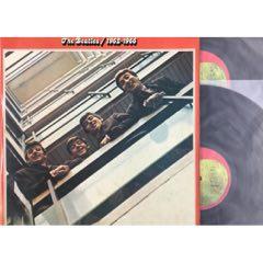 披頭士樂隊,beatles,一套兩張(au22456919)_7788舊貨商城__七七八八商品交易平臺(7788.com)