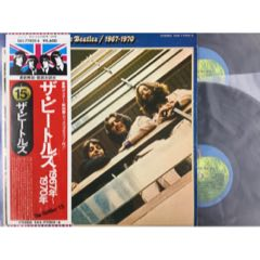 披頭士樂隊,beatles,一套兩張(au22456922)_7788舊貨商城__七七八八商品交易平臺(7788.com)