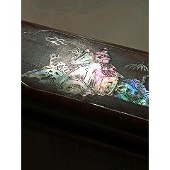 螺鈿木盒(au22762169)_7788舊貨商城__七七八八商品交易平臺(7788.com)
