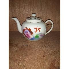 好題材文革壺-¥347 元_舊瓷器_7788網