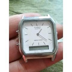 卡西歐石英手表-¥15 元_其他健身器材_7788網