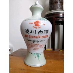 老凌川白酒瓶-¥68 元_酒瓶_7788網