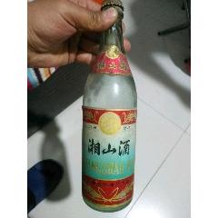 湘山酒瓶子(au23186626)_7788舊貨商城__七七八八商品交易平臺(7788.com)