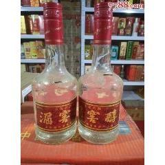 湄窖醇兩瓶(au23215369)_7788舊貨商城__七七八八商品交易平臺(7788.com)