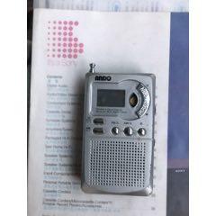 新到一些小收音機(au23215366)_7788舊貨商城__七七八八商品交易平臺(7788.com)