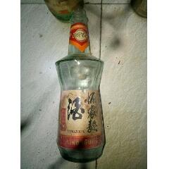 贵州怀农曲酒瓶(au23228130)_7788收藏__收藏热线
