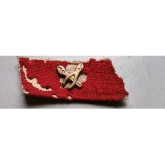 55式技术兵领章一只。(au23230328)_7788收藏__收藏热线