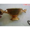 重0.6斤的龙头铜碗(au23235370)_7788收藏__收藏热线