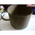 重1.1斤的大型铜杯(au23235586)_7788收藏__收藏热线