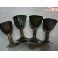 铜酒杯4个(au23235682)_7788收藏__收藏热线