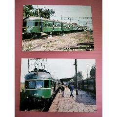 九十年代初抚顺电车老照片(au23238225)_7788收藏__收藏热线