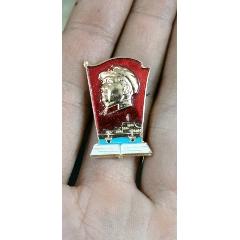 异形章,文革毛主席像章(au23238504)_7788收藏__收藏热线