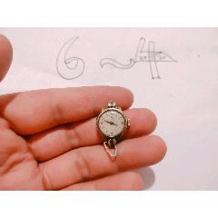 美品17鉆西鐵城女士經典手動機械腕表(au23289310)_7788收藏__收藏熱線