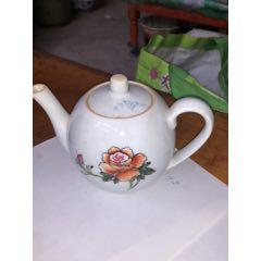 茶壺一個(au23290829)_7788舊貨商城__七七八八商品交易平臺(7788.com)
