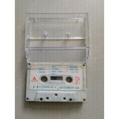磁帶一盒(au23299013)_7788舊貨商城__七七八八商品交易平臺(7788.com)