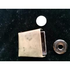 一只清代小銅盒(zc23314554)_7788舊貨商城__七七八八商品交易平臺(7788.com)