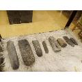 各種件件不同打制磨制石斧石鏟8件(au23362042)_7788舊貨商城__七七八八商品交易平臺(7788.com)