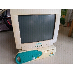 海信海貝2000型臺式電腦主機加顯示器(au23604678)_7788舊貨商城__七七八八商品交易平臺(7788.com)
