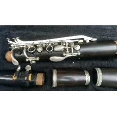 單簧管黑管樂器(au23607113)_7788舊貨商城__七七八八商品交易平臺(7788.com)