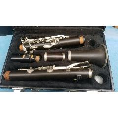 單簧管黑管樂器(au23607127)_7788舊貨商城__七七八八商品交易平臺(7788.com)
