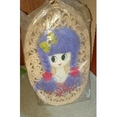 紫色女孩玩具掛件(au23618948)_7788舊貨商城__七七八八商品交易平臺(www.799868.live)