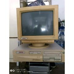 早期原價3萬多康斯百電腦(au23885819)_7788舊貨商城__七七八八商品交易平臺(7788.com)